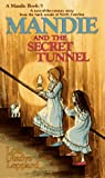 Front cover for the book Mandie and the Secret Tunnel by Lois Gladys Leppard