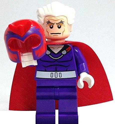 Top 10 recommendation xmen lego minifigure pack