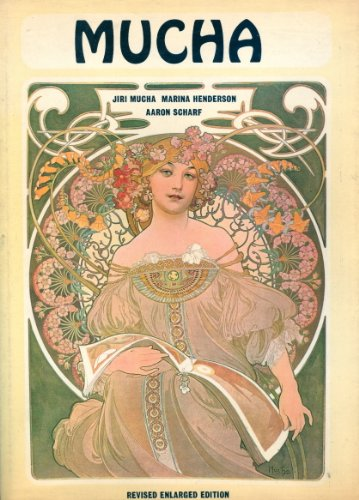 Alphonse Mucha (Revised Enlarged Edition)