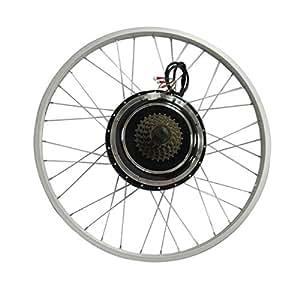 Generic Kit de conversion pour vélo électrique E-bike New