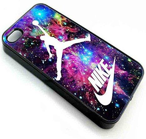 venka-store-iphone-7-7s-back-phone-case-cover-of-michael-jordan-on-galaxy-nebula-new-custom