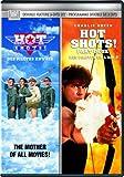 Hot Shots / Hot Shots: Part Deux (Bilingual)