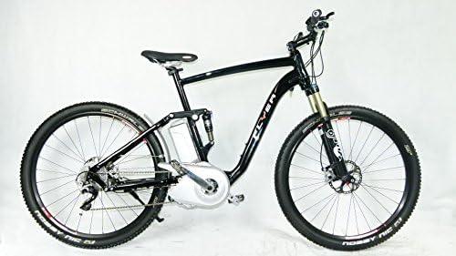 E-bike Flyer X de serie XT Deluxe se 29 36 V 13,2 Ah Hombre XL 60 cm 158 KM usado: Amazon.es: Deportes y aire libre