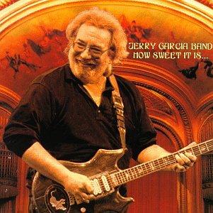 98072ca8 Jerry Garcia - How Sweet It Is - Amazon.com Music