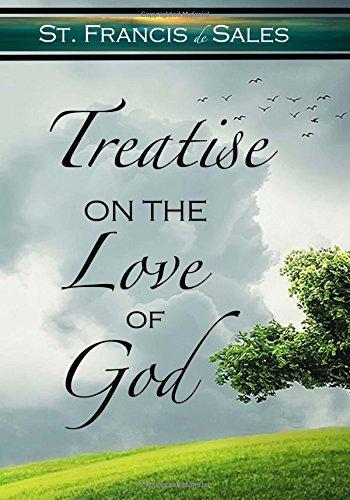 Treatise on the Love of God pdf epub