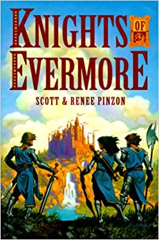 Book Knights of Evermore