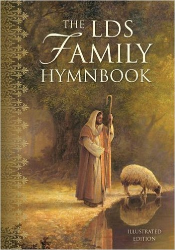 The LDS Family Hymnbook