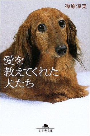 愛を教えてくれた犬たち (幻冬舎文庫)