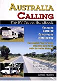 img - for Australia Calling: The RV Travel Handbook book / textbook / text book