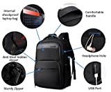 Edofiy Laptop Backpack Business Bags with USB