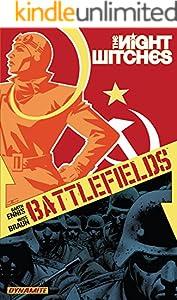 Battlefields Vol. 1: The Night Witches (Garth Ennis' Battlefields)