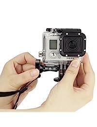 Accesorios del CamKix GoPro Bu