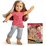 70f394b7a Amazon.com  American Girl Molly s Friend Emily s Tap Dancing Outfit ...