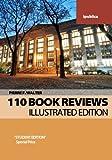 110 Book Reviews, Pierre Walter, 1456505009