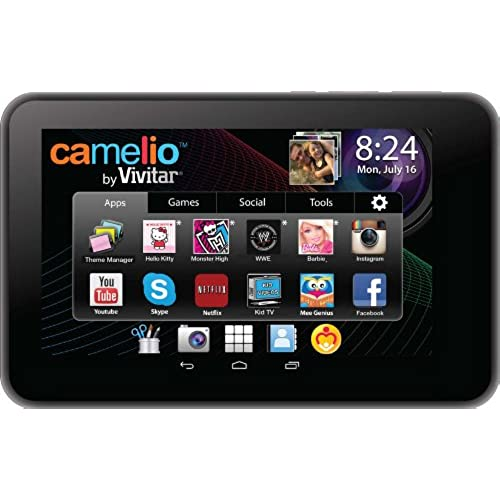 Camelio CAM740 Personalization Kit Coupons