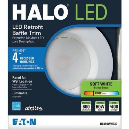 Cooper Halo Led Recessed Lighting in US - 5