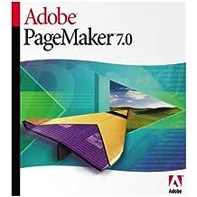 Adobe Pagemaker 7.0 for Windows [Old Version]