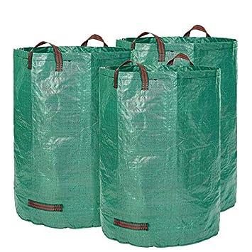 Xxl 3 Premium X De Jardin Sacs Litres Sac 300 q8ASFn