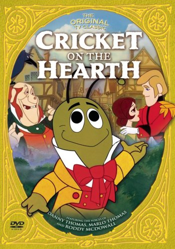 Cricket on the Hearth - Quality Cricket