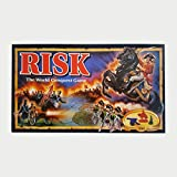 Hasbro Risk: The Game of Global Domination (2003)