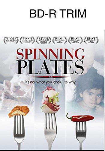 Spinning Plates [Blu-ray]