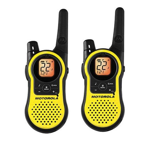 Motorola Two Way Radios - 2