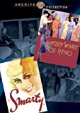 Wac Double Features: Merry Wives of Reno/Smarty [DVD] [1934] [Region 1] [US Import] [NTSC]