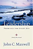 Leadership Promises for Every Day, John C. Maxwell, 140411324X