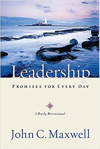 Book Leadership Promises for Every Day: A Daily Devotional
