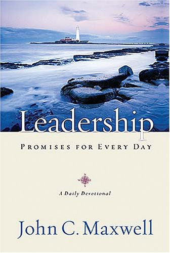 Leadership Promises for Every Day: A Daily Devotional