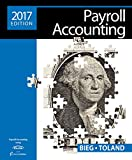 img - for Payroll Accounting 2017 (with CengageNOW v2, 1 term Printed Access Card) book / textbook / text book