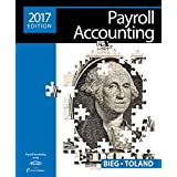 """Payroll Accounting 2017 (with CengageNOWâ""""¢v2, 1 term Printed Access Card)"""