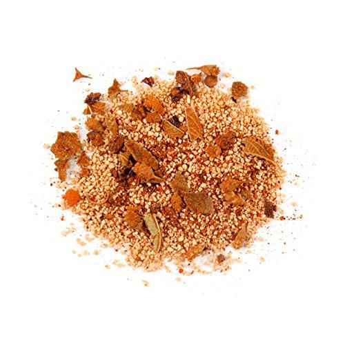 Chipotle BBQ Seasoning, 50 LB Bag