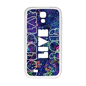 coldplay live Phone Case for Samsung Galaxy S4