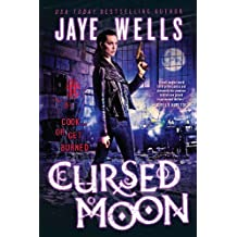 Cursed Moon (Prospero's War)