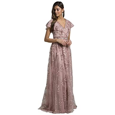 Long Mother of the Groom Dresses