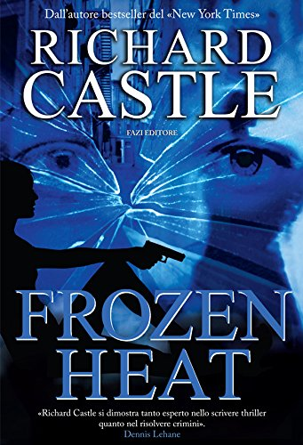 richard castle frozen heat - 5