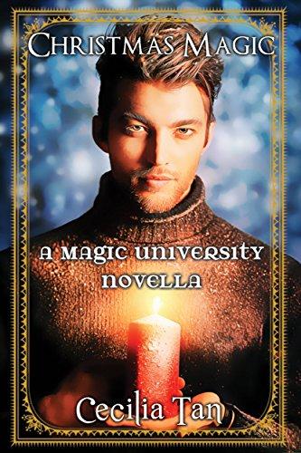 Christmas Magic: A Magic University Novella