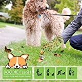 Heim & Elda Dog Poop Bags(420 Count), Biodegradable Poop Bags for Dogs, Leak Proof, Eco-Friendly Dog Waste Disposal Bags Refill Rolls with 2 Free Dispenser