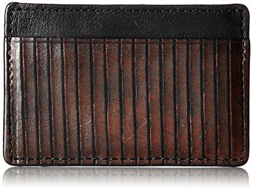 FRYE Card Veg Cut Leather