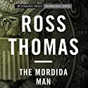 The Mordida Man Audiobook by Ross Thomas Narrated by R. C. Bray