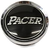 Pacer Wheel Center Cap Black
