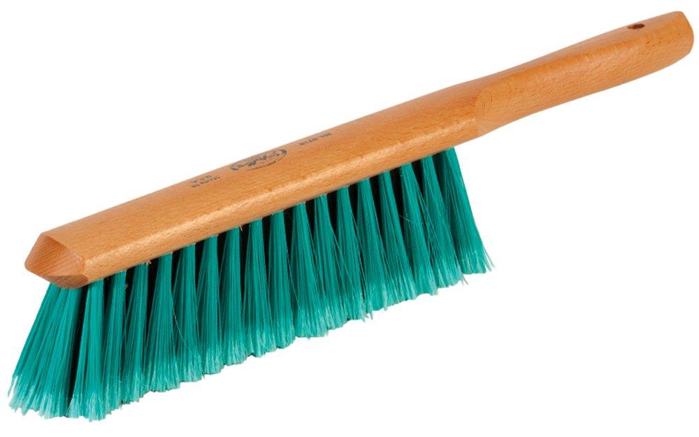 """Fuller Commercial Versatile Poly Fill Counter Bench Brush – Removes Debris Dust – 14"""" Brush"""
