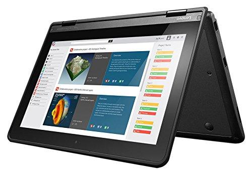 Lenovo ThinkPad Yoga 11e - 20GE0002US - 11.6