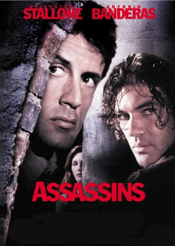Assassins (The Assassin Movie)