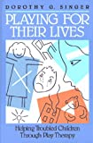 Playing for Their Lives, Dorothy Singer, 0029289033