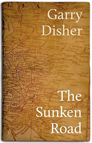 book cover of The Sunken Road