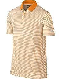 Men's Dry Victory Stripe Polo