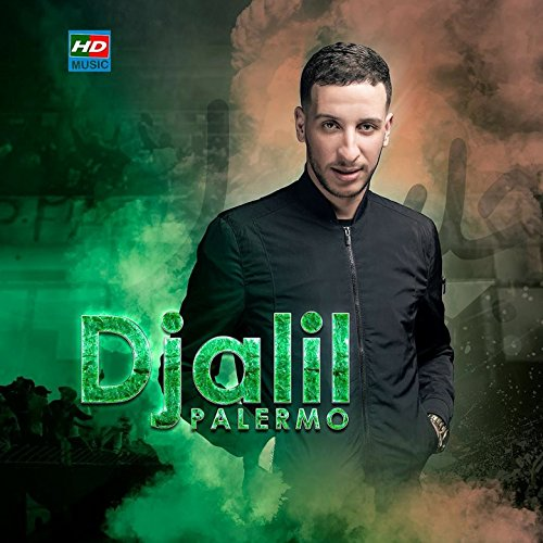 music djalil palermo 2018