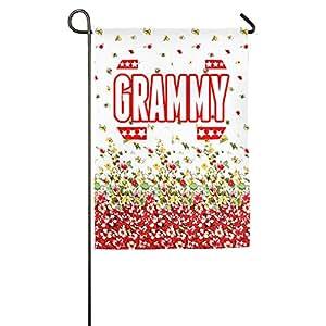 Have No Fear Grammy es aquí Vertical bandera buena calidad decorativa banderas